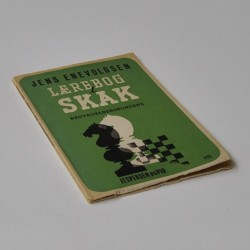 Lærebog i skak – Begyndelsesgrundene