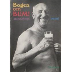 Bogen om BUM! – galskabens triumf
