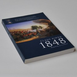 1848 Borgerkrig og revolution