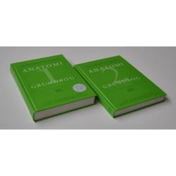 Grundbog Anatomi 1 - 2 Basismodul
