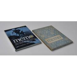 Himmel og jord – memo håndbøger