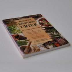 Bogen om krydderurter – En komplet guide til urter