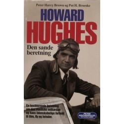 Howard Hughes – Den sande beretning