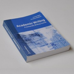 Academic Writing – A University Writing Course