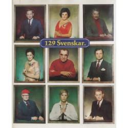 129 Svenskar