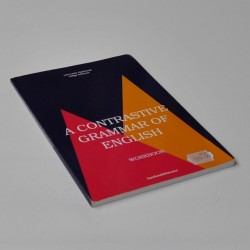 A Contrastive Grammar of English – Workbook