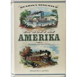 En duft af Amerika – indtryk fra en rejse