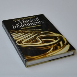 Colour Encyclopedia of Musical Instruments