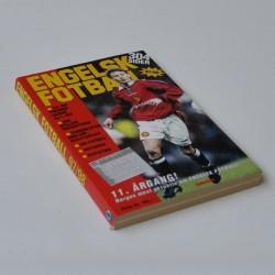 Engelsk fotbal 97/98