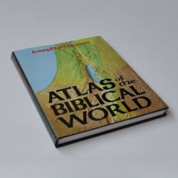 Atlas of the Biblical World