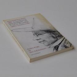 Hosekræmmerens søn – En enfoldig bog om Søren Kierkegaard