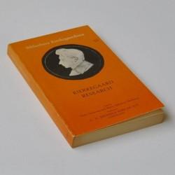 Bibliotheca Kierkegaardiana - Kierkegaard Research