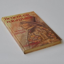 Betjent og reformator – om Søren Kierkegaard