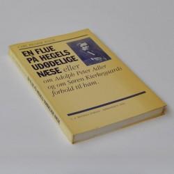 En flue på Hegels udødelige næse