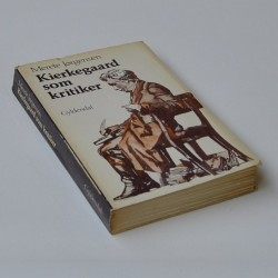 Kierkegaard som kritiker