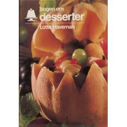 Bogen om desserter