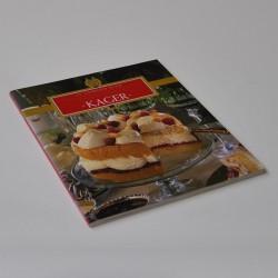 Gourmetskolen – Kager