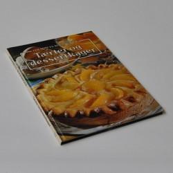 Hjemmets kogebøger – Tærter og dessertkager