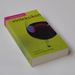 Gyldendals vinleksikon