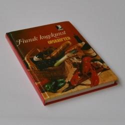 Fransk kogekunst – opskrifter