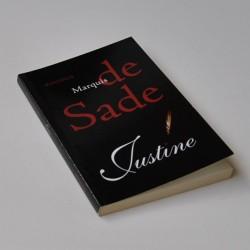Justine eller Dydens genvordigheder