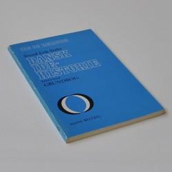 Dansk Idehistorie 1. bind – Grundbog