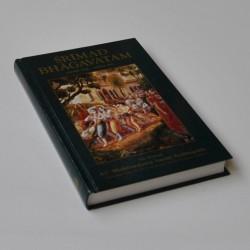 """Srimad Bhagavatam – niende bog """"befrielse"""" – Anden del"""