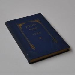 1793 Roman fra den franske revolutions tid