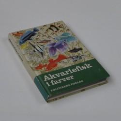 Akvariefisk i farver