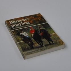 Børnenes ponybog – Håndbog i ponyridning