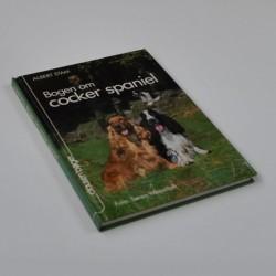 Bogen om cocker spaniel