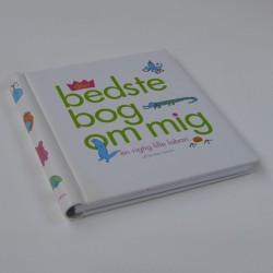 Den bedste bog om mig – en rigtig lille laban