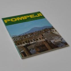 Pompeji – Bildführer mit 96 Farbaufnahmen