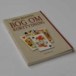 Linda Piggotts' bog om korttydning