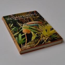 Sydamerika – Natur og dyreliv