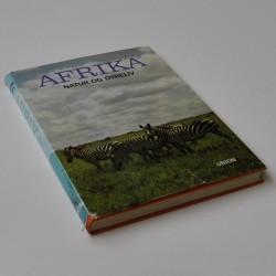Afrika – Natur og dyreliv