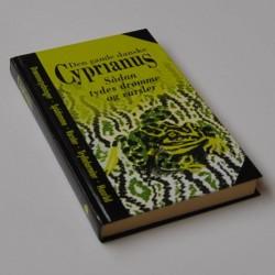 Den gamle danske Cyprianus – Sådan tydes drømme og varsler