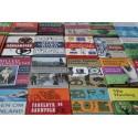 Politikens Håndbogsserie – Lille format