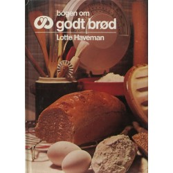 Bogen om godt brød