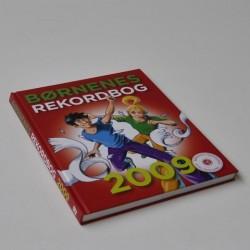 Børnenes rekordbog 2009