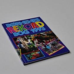 Børnenes rekordbog 1993
