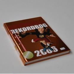 Børnenes rekordbog 2006