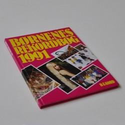Børnenes rekordbog 1991