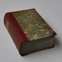 Gyldendals etbinds leksikon