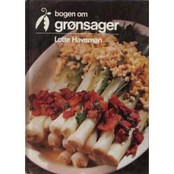 Bogen om grøntsager