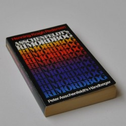 Asschenfeldt's rimordbog for lejlighedsdigtere