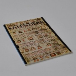 Kalendere Folkelig tidsregning i Norden