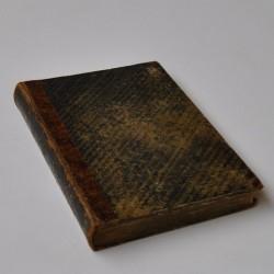 Skandinavisk Folkemagasin Et billed-Blad 1863