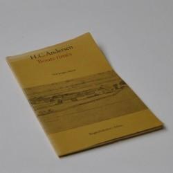 H. C. Andersen Bouts rimés - Hidtil utrykte rim-digte