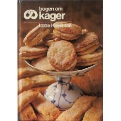 Bogen om kager